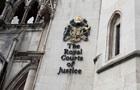 Борг Януковича : суд Лондона відмовив РФ