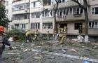 У Києві в багатоповерхівці був вибух: є жертви