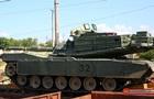 В Грузию на учения прибыла военная техника США
