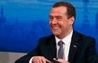 Медведев о ситуации с Саакашвили: Фантастическая трагикомедия