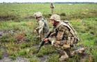 На Донбасі 17 обстрілів, поранений один боєць - штаб