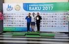 Стрілок Сергій Куліш - срібний призер чемпіонату Європи