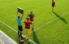 Прикарпатье в Кубке Украины сыграло в форме аматорского клуба