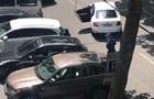 В Одессе со стрельбой ограбили авто