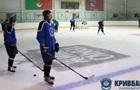 Кривбас пропустить наступний чемпіонат України з хокею