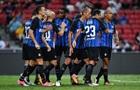 Интер обыграл Баварию в матче Международного кубка чемпионов
