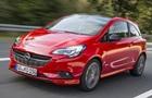 Opel показал спортивный хэтчбек Corsa