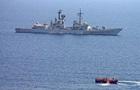 Италия готовит военно-морскую операцию в ливийских водах