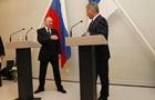 Фінляндія Путіну: Звільніть українських заручників
