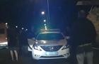 На границе с Польшей избили украинских полицейских