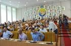 В Николаевском облсовете подрались депутаты
