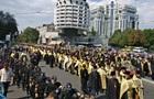 Підсумки 27.07: Хресна хода УПЦ МП, хамські санкції
