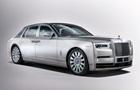 Rolls-Royce официально представил новый Phantom