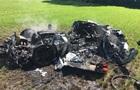 Британец разбил гоночный Ferrari спустя час после покупки