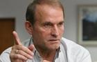 Медведчук прокомментировал антироссийские санкции США