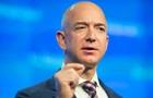 Глава Amazon пробув найбагатшим один день