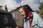В ДНР заявили о ранении двух мирных жителей