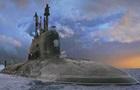 Росія почала будувати три підводні човни