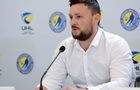 Подача заявок на участь в Українській хокейній лізі пройде до 31 липня