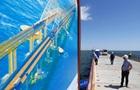 В Крыму объяснили полное отключение электричества