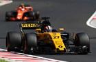 Хюлькенберг втратить п ять місць на старті Гран-прі Угорщини