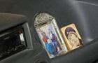 В России священник угнал четыре машины и сдал их на металлолом