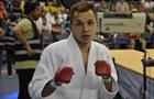 Всесвітні ігри: українець виграв золото у змаганнях з джиу-джитсу