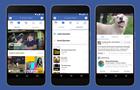 Facebook запустил собственный видеосервис