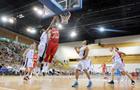 Українські баскетболісти завершили турнір у Хорватії поразкою