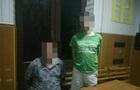 В Харькове пьяные пассажиры авто напали на копов