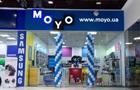 MOYO.UA расширяет границы: в Херсоне открылся новый магазин розничной торговли