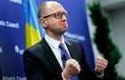 Яценюк стал совладельцем телекомпании - СМИ