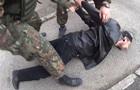В СБУ відреагували на затримання  диверсантів  у Донецьку