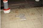 В Киеве парень поранил ножом троих людей