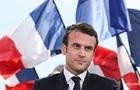 Більше половини французів незадоволені роботою Макрона