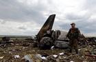 Збитий Іл-76: Подано нову заяву в ГПУ на чиновників АТО