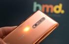 Флагманський Nokia 8 представили офіційно