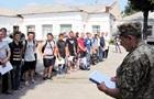 На Харківщині голова райцентру пішов в армію