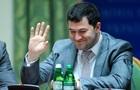 Насіров поскаржився на НАБУ до Європейського суду