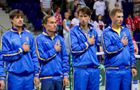 Долгополов и Стаховский сыграют за Украину в матче Кубка Дэвиса
