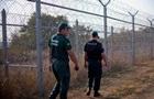 Болгария использует войска на границе с Турцией