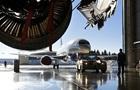 Український завод обслуговуватиме Boeing і Airbus