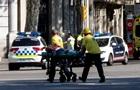 Порошенко засудив теракт у Барселоні