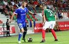Динамо не сумело забить Маритиму на выезде