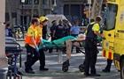Теракт у Барселоні: помер ще один терорист