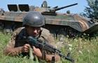 Доба в АТО: поранено двох військових