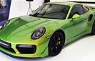 Покраска Porsche оказалась для владельца дороже авто