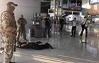 Руководство полиции аэропорта Харьков задержано за взятки
