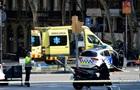 Теракт в Барселоні: затриманий четвертий