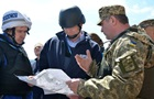 У Зайцевому обстріляли українських спостерігачів